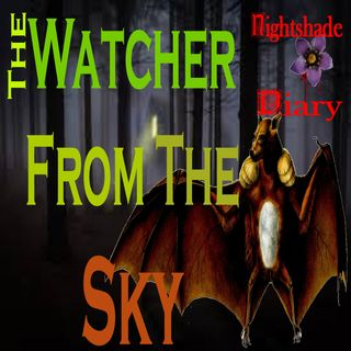 The Watcher in the Sky | Cthulhu Mystery | Podcast