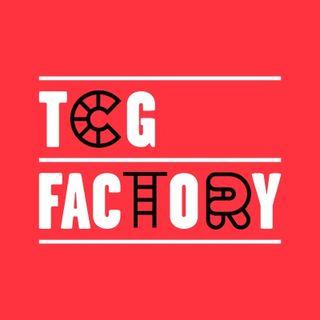 Lanzamientos TCG Factory