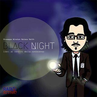 Black Night #5 - Le Origini Occulte Della Musica (Enrica Perucchietti)