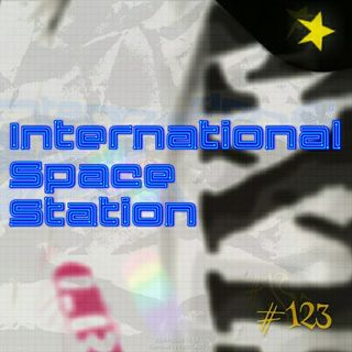 International Space Station (#123)