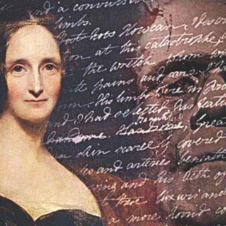 Sfigati letterari: Mary Shelley