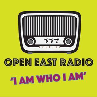 OER: I Am Who I Am