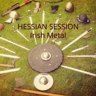 HESSIAN SESSION #271 - St. Patrick's Heavy Metal Neckwreck