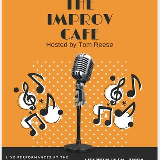 The Improv Cafe 11.21.2018 - Bucky Pizzarelli, Ed Laub, Walt Bibinger 'Live at the Deer Head Inn'
