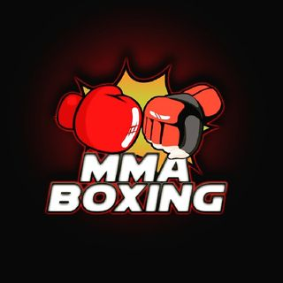 boxingmma365 Show Is Live