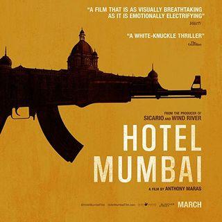 Crítica do filme Atentado ao Hotel Taj Mahal