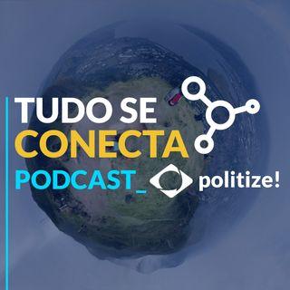Tudo se Conecta #001: As Consequências da Crise na Amazônia