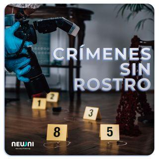 Crímenes sin rostro - Audiolibro