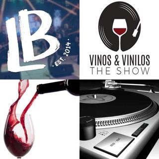 VINOS & VINILOS THE SHOW 08/06/20
