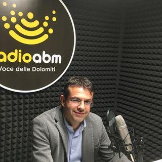 Roberto Padrin - Presidente della Provincia di Belluno