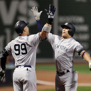 Positivismo para los Yankees y la MLB en este 2020