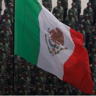 Guardia Nacional, Tlahuelilpan, Mesa de análisis y más…