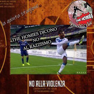 TH169 - No alla Violenza
