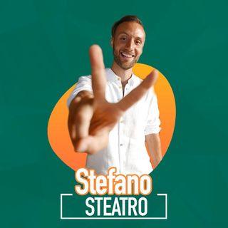 Steatro-Intervista a Nicola Soldani