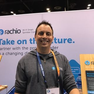 Rachio appeals to landscape contractors through consumers