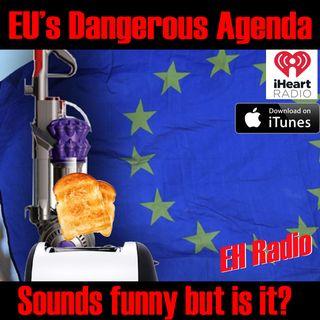 Morning moment EU bans essentials Nov 21 2017