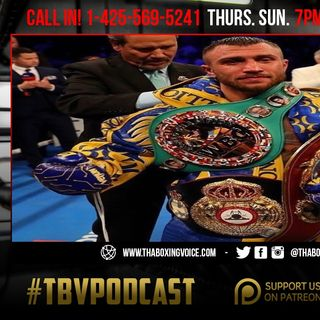 ☎️Hearn: Lomachenko NOT a Superstar😱Gervonta Vacates WBA🤔Wants 10 Million💰