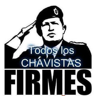 #ChavezVictoriaDeVzla Leonel Ruiz