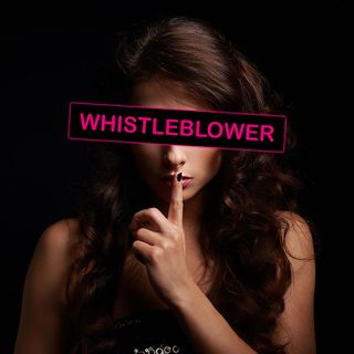 Whistleblower Woman sleeping with Married Men: