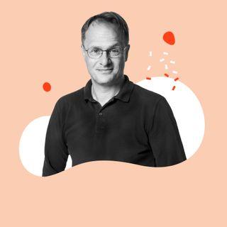 #77 Uni-Prof. Dr. Markus Hengstschläger: Wie wir Begabung bei Kindern fördern.