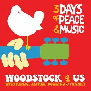 Woodstock - giorno 3 (replica)