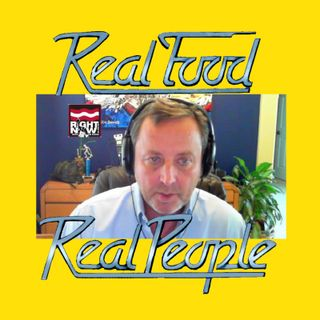 Episode 75 Firehouse Cook Extraordinaire Jim Daws 11.1.20