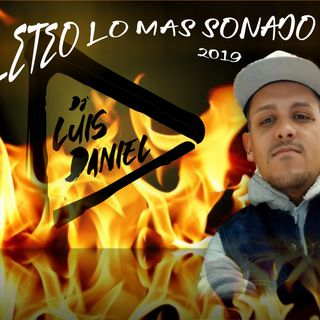 ALETEO LO MAS SONADO 2019 DJ LUIS D