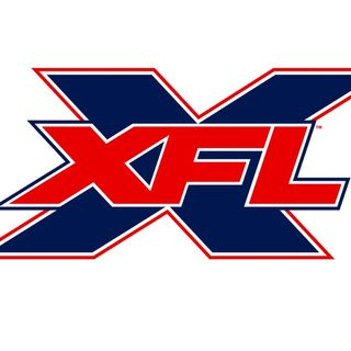 Big Drew's Erotic XFL Team Name Readings