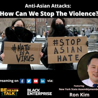Anti-Asian Attacks: How Can We Stop The Violence?