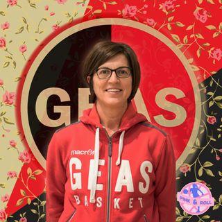Pink&Roll - Il progetto GEAS con Cinzia Zanotti