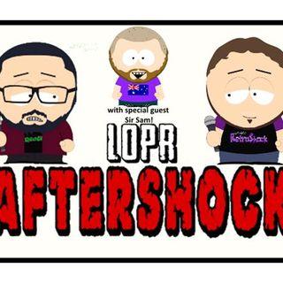 LOPR Aftershock: WWE Super Show-Down