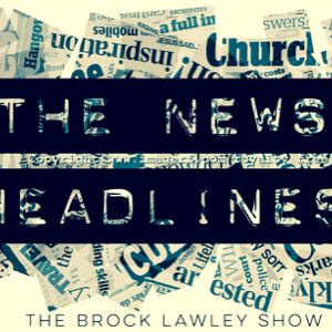 The News Headlines 3/27/15