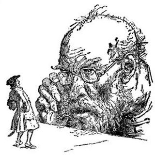I viaggi di Gulliver 4.13 Lettera
