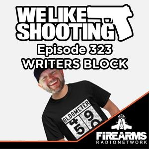 WLS 323 - WRITERS BLOCK