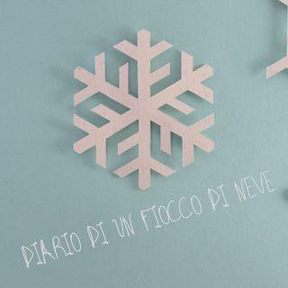Nevicata n.1: un gomitolo di pensieri