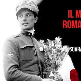 Raid Roma-Tokyo | Ep. 11 Una notte sovrannaturale. Il podcast dell'impresa di Arturo Ferrarin