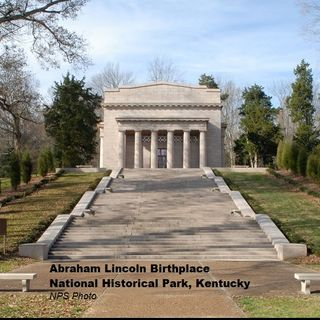 Big Blend Radio: Abraham Lincoln Birthplace National Historical Park