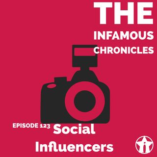 E123: Social Influencers 📸