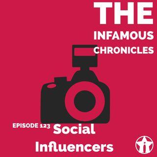 E123: Social Influencers 📸