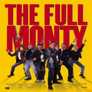 Reel Music: The Full Monty