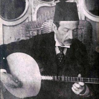 Necdet Yaşar - Nihavend Taksim [ Arşiv Serisi 2  1998 Kalan Müzik ]