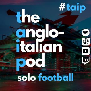 Ep. 47 - Euroreview Mondays (May 3) - Scudetto Magic!