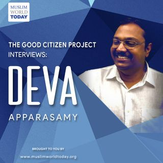 Episode 2: Deva Apparasamy