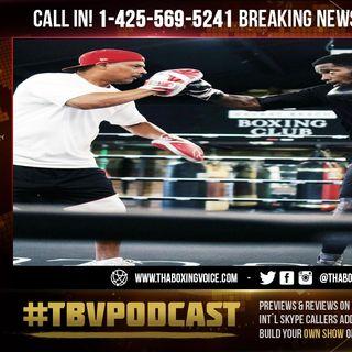 ☎️ Erickson Lubin vs. Jeison Rosario, 12 Rounds, WBC Title Eliminator🔥