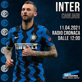 Live Match - Inter - Cagliari 1-0 - 11/04/2021