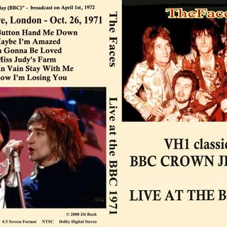 ESPECIAL THE FACES BBC CROWN JEWELS 1971 CDR PROD #TheFaces #BBCCrownJewels #avatar #yoda #r2d2 #ww84 #mulan #twd #bop #westworld #onlyvegas