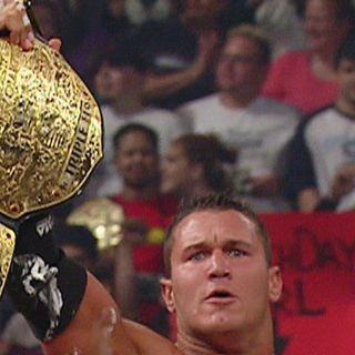 What If Randy Orton's Babyface Turn in 2004 Was Successful?