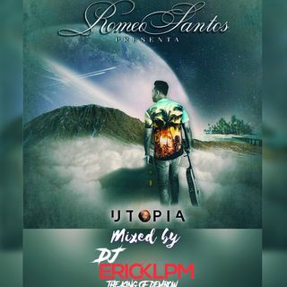 Utopia (album) - Romeo Santos ❌ Djericklpm