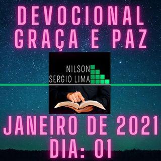 001. Primeiro de Janeiro de 2021