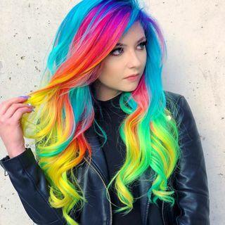 220 - Perché i capelli cambiano colore quando cresciamo
